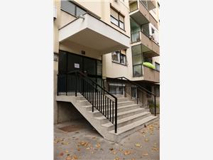 Apartament Studio Start Zagreb, Powierzchnia 25,00 m2