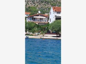 Accommodatie aan zee Nevenka Grebastica,Reserveren Accommodatie aan zee Nevenka Vanaf 70 €