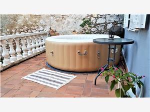 Case di vacanza Riviera di Rijeka (Fiume) e Crikvenica,Prenoti Panorama Da 184 €