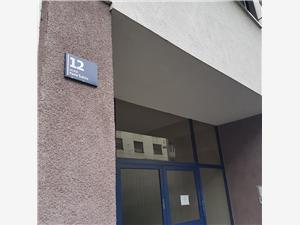 Lägenhet Relo Kontinentala Kroatien, Storlek 52,00 m2, Luftavståndet till centrum 500 m