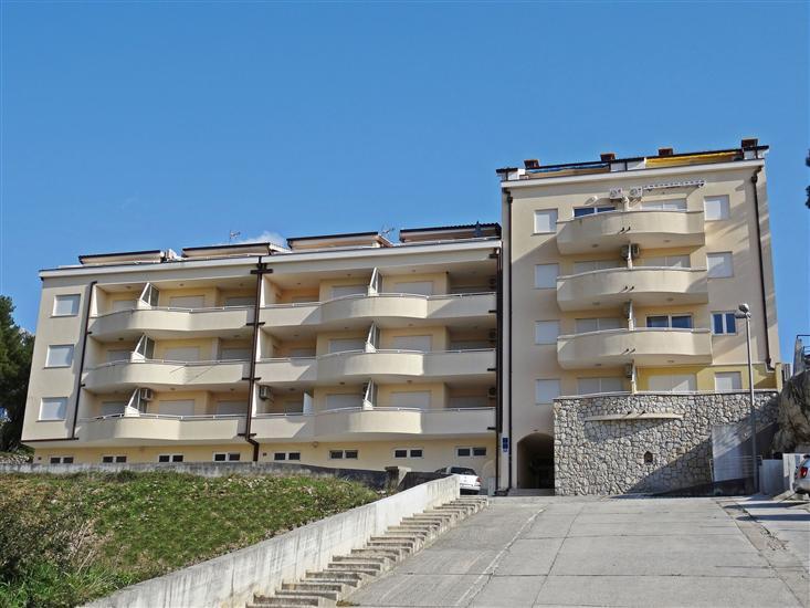 Appartamenti Marijan