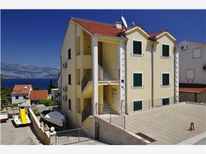 Apartamenty Matko Postira - wyspa Brac,Rezerwuj Apartamenty Matko Od 238 zl