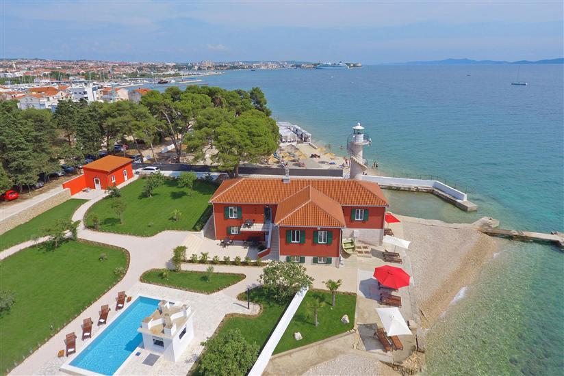 Ferienwohnungen Punta Lanterna