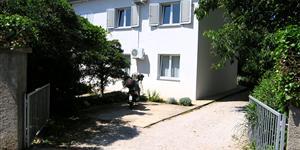 Apartmá - Krk - ostrov Krk