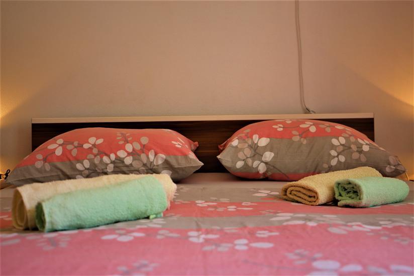 Apartman A8, 2 személyes