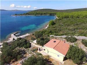 Casa isolata Isole della Dalmazia Settentrionale,Prenoti Walker Da 95 €
