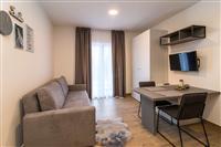 Appartement A4, voor 2 personen