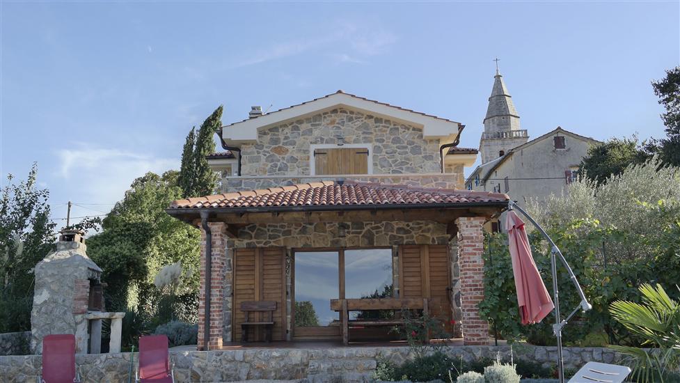 House Poljica