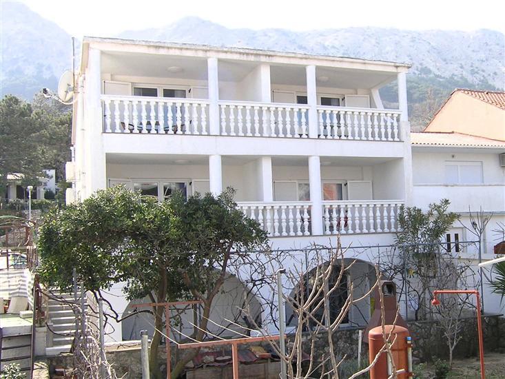 Apartamenty ŽGANEC