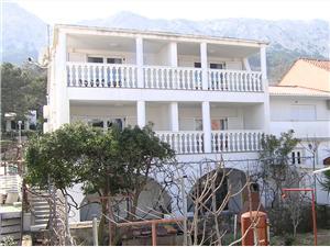 Apartmaji ŽGANEC Baska - otok Krk,Rezerviraj Apartmaji ŽGANEC Od 94 €