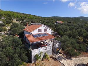 Vakantie huizen Noord-Dalmatische eilanden,Reserveren Oleander Vanaf 131 €