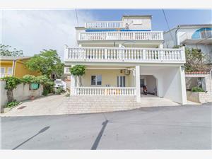 Appartamenti Petranić Tisno - isola di Murter,Prenoti Appartamenti Petranić Da 53 €
