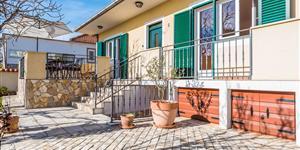 Hus - Vrsi (Zadar)
