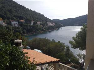 Appartementen MILA Pasadur - eiland Lastovo,Reserveren Appartementen MILA Vanaf 92 €