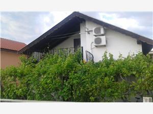 Apartmaj Tara Vrsi (Zadar), Kvadratura 51,00 m2