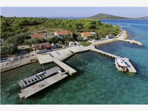 Počitniške hiše Marin Zizanj - otok Zizanj,Rezerviraj Počitniške hiše Marin Od 76 €