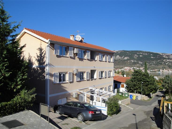 Apartments Villa Naranča