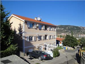 Appartementen Naranča Baska - eiland Krk,Reserveren Appartementen Naranča Vanaf 76 €