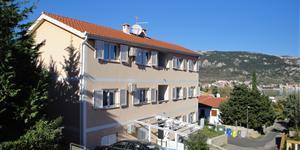 Appartement - Baska - eiland Krk