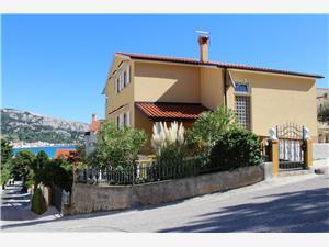 Appartamenti Capić-Zarok Baska - isola di Krk,Prenoti Appartamenti Capić-Zarok Da 95 €