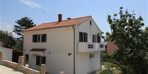 Apartament - Baska - wyspa Krk