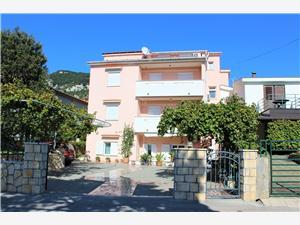 Apartmaji Lucijana Baska - otok Krk,Rezerviraj Apartmaji Lucijana Od 88 €