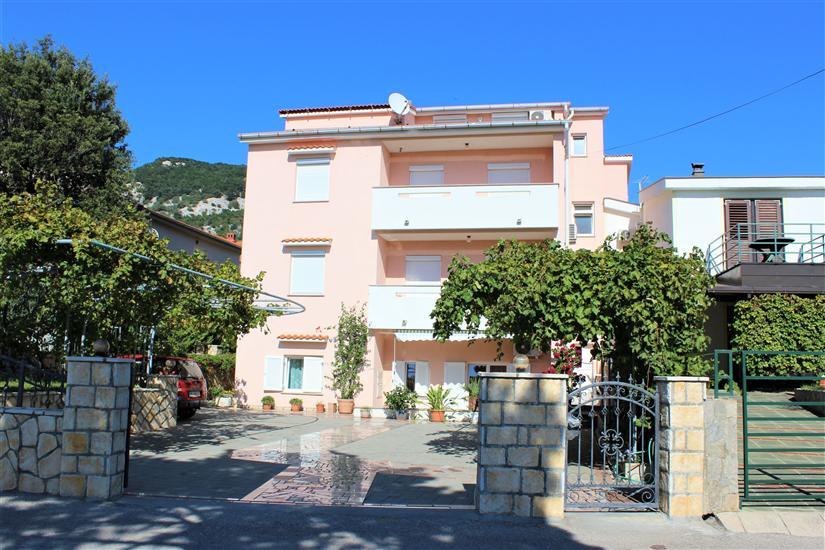 Appartamenti Lucijana