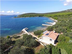 Avlägsen stuga Norra Dalmatien öar,Boka Mullberry Från 1523 SEK