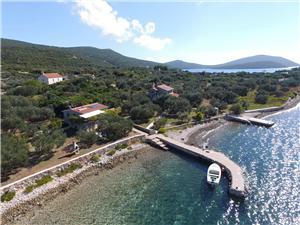 Avlägsen stuga Norra Dalmatien öar,Boka Mullberry Från 1550 SEK