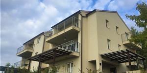 Апартаменты - Zavala - ostrov Hvar