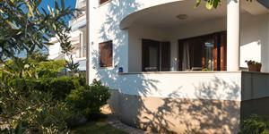Apartman - Punat - Krk sziget