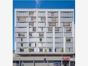 Apartmány Split Split,Rezervujte Apartmány Split Od 131 €