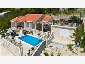 Soukromé ubytování s bazénem Peljesac,Rezervuj Suvaljko Od 5715 kč