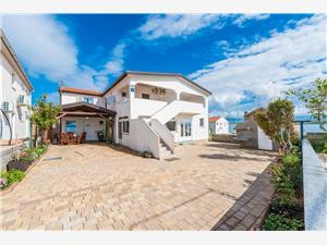 Appartementen Tukara Vir - eiland Vir,Reserveren Appartementen Tukara Vanaf 115 €