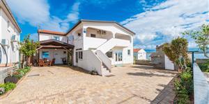 Ferienwohnung - Vir - Insel Vir
