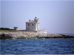 Rt Kamenjak Medulin Plaža
