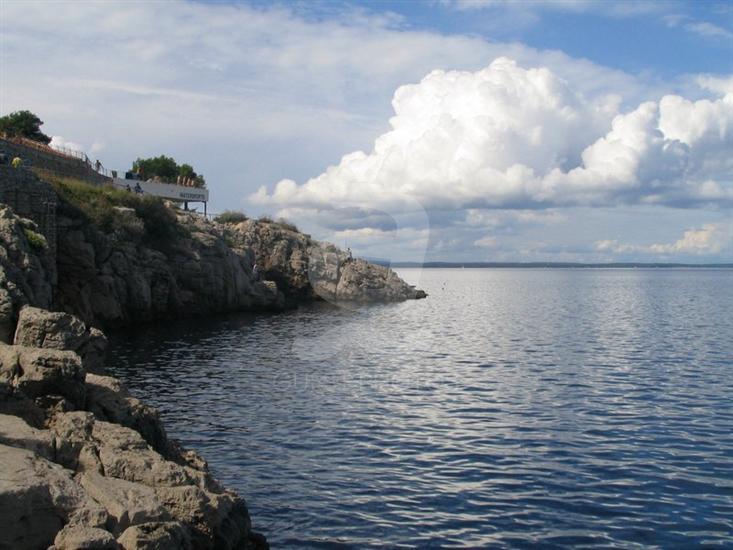 Mali Lošinj - otok Lošinj