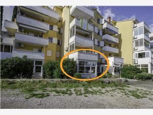 Апартамент Ilinka Lovran, квадратура 37,00 m2