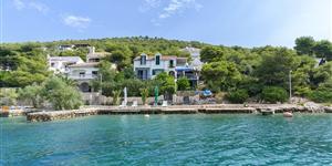 Apartmá - Kaprije - ostrov Kaprije