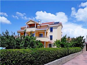 Appartementen Marino Privlaka (Zadar),Reserveren Appartementen Marino Vanaf 46 €