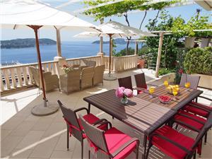 Casa Sunce Orašac, Dimensioni 134,00 m2, Alloggi con piscina, Distanza aerea dal centro città 400 m