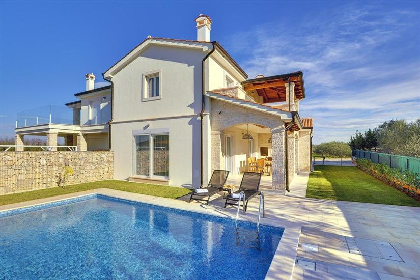 Villa Maria Andrea