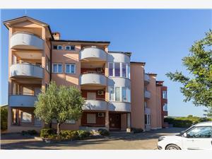 Casa Coco Stinjan (Pula), Dimensioni 60,00 m2, Distanza aerea dal centro città 600 m