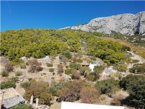 Stenen huize Split en Trogir Riviera,Reserveren Stanka Vanaf 215 €