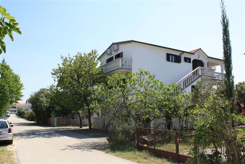 Apartments Vuk