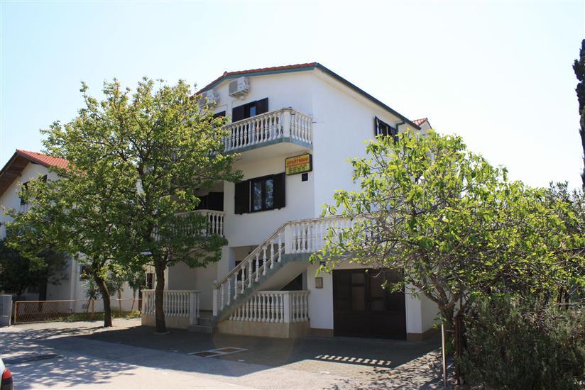 Апартаменты Vuk