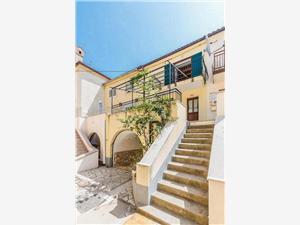 Апартаменты Кварнерский остров,Резервирай 2 От 127 €