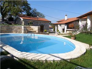 Accommodatie met zwembad Opatija Riviera,Reserveren Irenka Vanaf 85 €