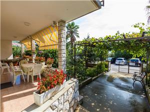 Apartments Antony Crikvenica, Size 100.00 m2, Airline distance to town centre 400 m