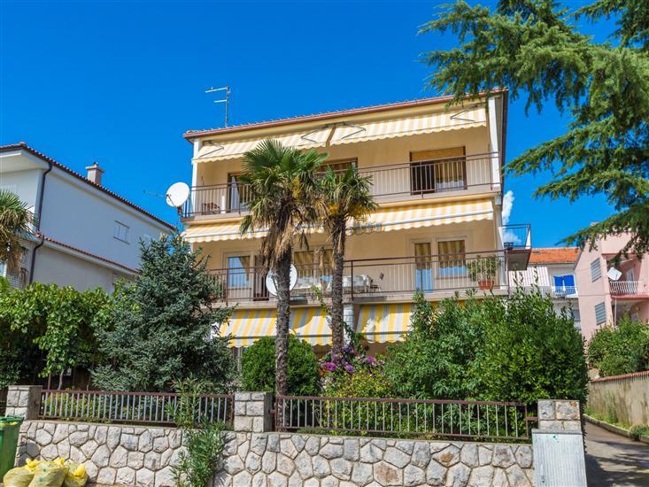 Apartments Antony